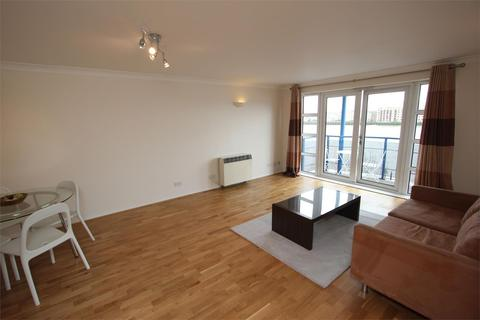 1 bedroom apartment to rent - Mauretania Building, 4 Jardine Road, London