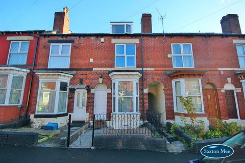 4 bedroom terraced house to rent - 69 South View Road, Sheffield, S7 1DB