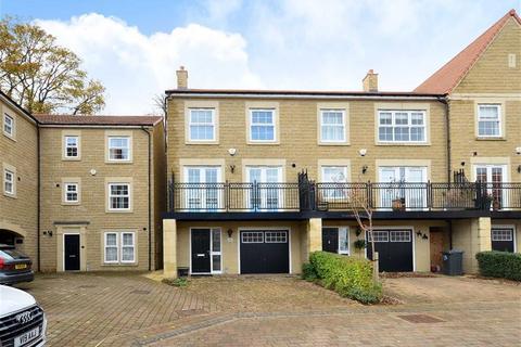 4 bedroom terraced house for sale - Bluecoat Rise, Sheffield, S11