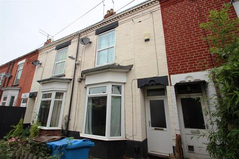 2 bedroom terraced house to rent - Derwent Grove, Princes Road, Hull