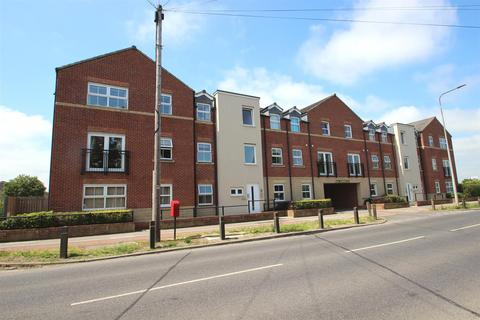 2 bedroom apartment to rent - Priory Road, Hull