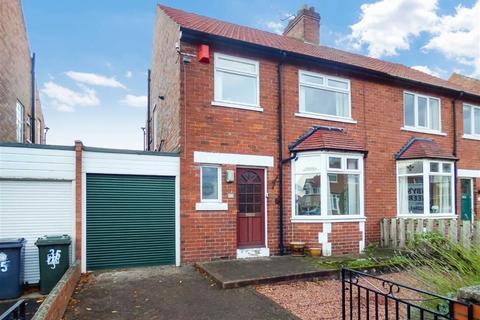 3 bedroom semi-detached house for sale - Longston Avenue, Cullercoats