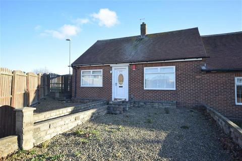 2 bedroom terraced bungalow for sale - Prince Edward Road, South Shields