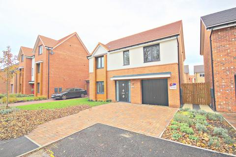 4 bedroom detached house for sale - Highbury Close, Birtley, Chester Le Street