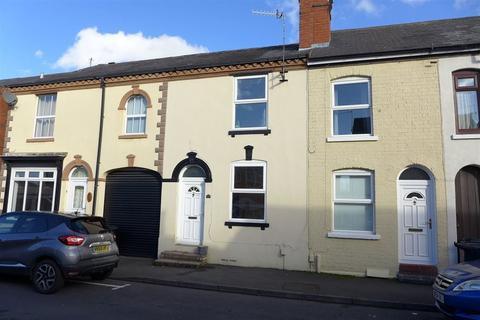 2 bedroom terraced house to rent - Bloomfield Street North, Halesowen