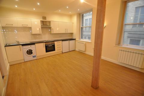 1 bedroom flat to rent - Upper Millergate, Bradford