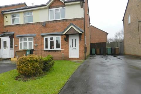 2 bedroom semi-detached house to rent - Patriot Close, Walsall, West Midlands
