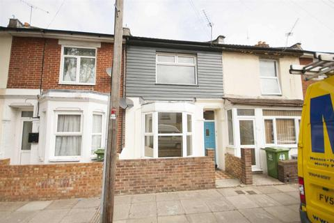 3 bedroom terraced house to rent - Jervis Road, Portsmouth