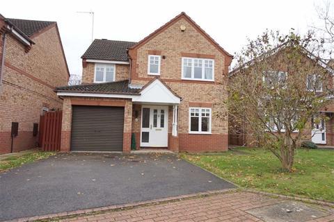 4 bedroom detached house to rent - Dunston Drive, Hessle, Hessle, HU13