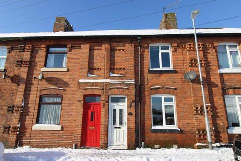 1 bedroom ground floor flat to rent - Welby Road, Asfordby Hill