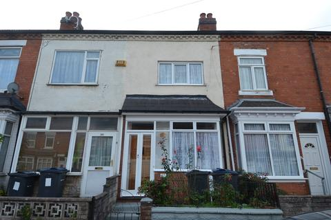 3 bedroom terraced house for sale - Solihull Road, Sparkhill, Birmingham, B11
