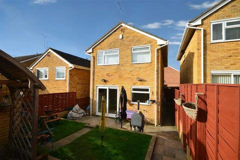 3 bedroom detached house to rent - Roman Hackle Avenue, Cheltenham, Gloucestershire