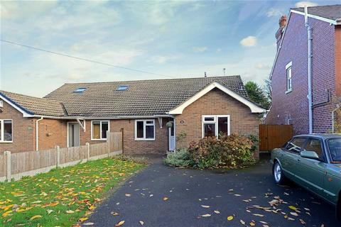 3 bedroom semi-detached bungalow for sale - Underdale Road, Underdale, Shrewsbury, Shropshire