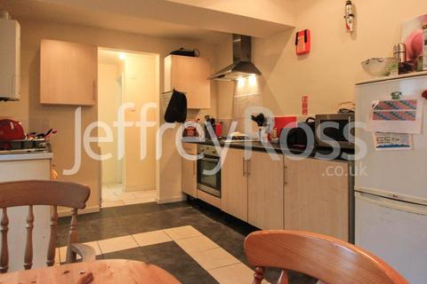 5 bedroom private hall to rent - Gelligaer Street, Cathays