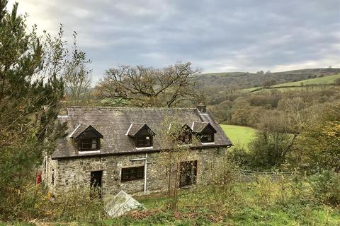 4 bedroom property with land for sale - Talley, Llandeilo