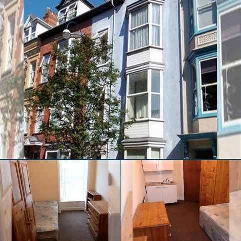 1 bedroom house share to rent - Room In Shared house, Portland Street £260PCM