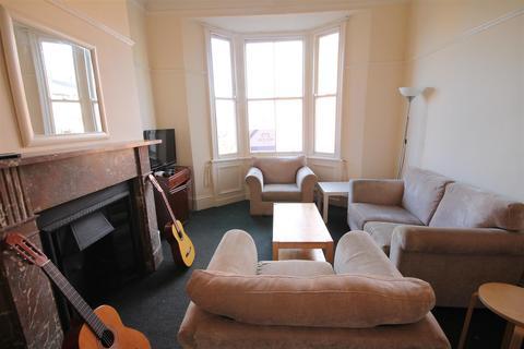 3 bedroom maisonette to rent - Mistletoe Road, Jesmond