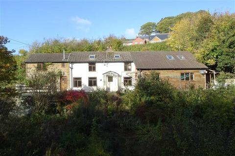 4 bedroom cottage for sale - Arlan, Stepaside, Newtown, Powys, SY16