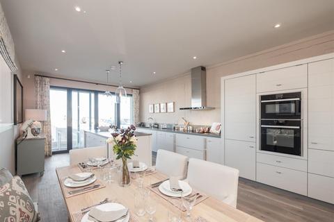 2 bedroom flat for sale - Royal Wharf, Edinburgh Marina, Edinburgh