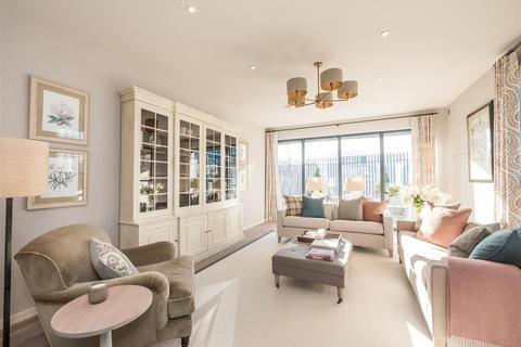 3 bedroom flat for sale - Royal Wharf, Edinburgh Marina, Edinburgh