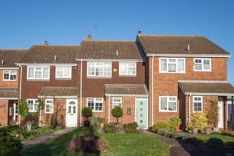 3 bedroom terraced house for sale - The Meadows, Wingfield.