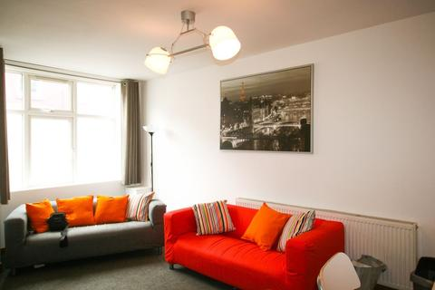 8 bedroom house to rent - Brailsford Road, Manchester