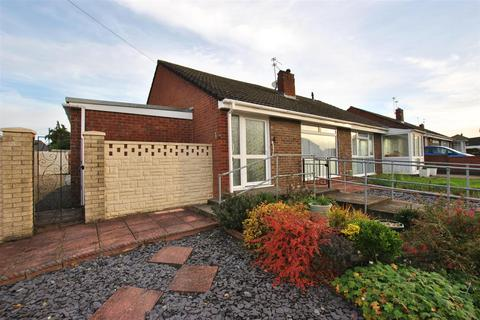 2 bedroom semi-detached bungalow for sale - Eaton Close, Bristol
