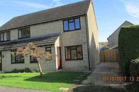 2 bedroom house to rent - NORTHLEACH