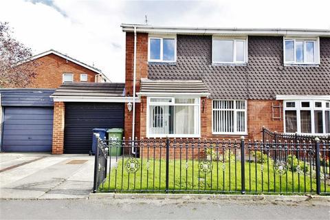 3 bedroom semi-detached house for sale - Gayhurst Crescent, Mill Hill, Sunderland, SR3