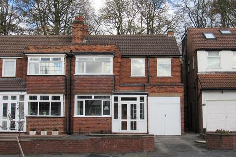 3 bedroom semi-detached house for sale - Bradbury Road, Solihull