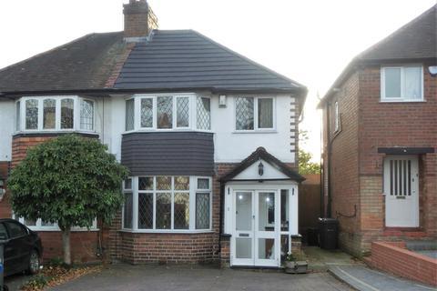 3 bedroom semi-detached house for sale - Newborough Grove, Birmingham