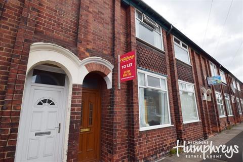 4 bedroom terraced house to rent - Cotesheath Street
