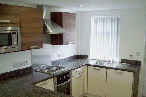 2 bedroom flat to rent - Letty Mews, Cathays ( 2 Bed  )