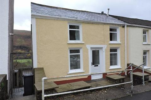 2 bedroom end of terrace house for sale - Cyfyng Road, Ystalyfera, Ystalyfera Swansea