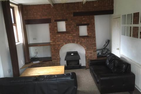 4 bedroom house to rent - 295 Springvale Road, Crookes, Sheffield