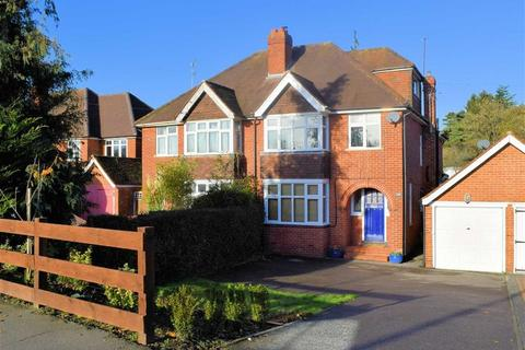 4 bedroom semi-detached house for sale - Henley Road, Caversham, Reading