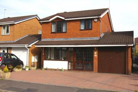 3 bedroom detached house to rent - Buttermere Drive, Priorslee