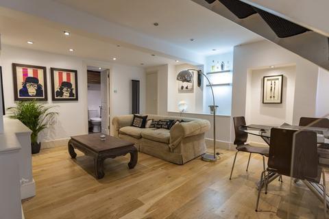 2 bedroom flat to rent - Snowbury Road, Fulham, SW6
