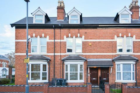 3 bedroom townhouse for sale - Link Road, Edgbaston, Birmingham, B16