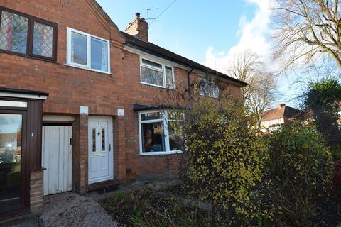 3 bedroom terraced house for sale - Beech Grove, Kings Heath , Birmingham, B14