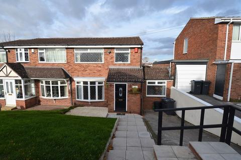 3 bedroom semi-detached house for sale - Kings Road, Kings Heath, Birmingham, B14