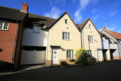 3 bedroom link detached house for sale - Allen Way, Springfield, Chelmsford, CM2