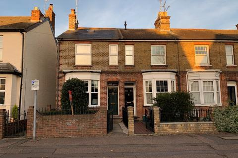 2 bedroom end of terrace house for sale - Sandford Road, Chelmsford, CM2