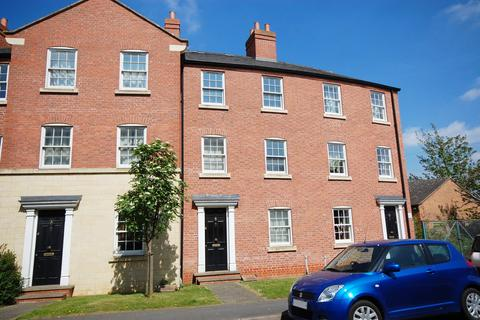 4 bedroom townhouse for sale - 5 The Old Dairy Yard, Louth, LN11 7BS