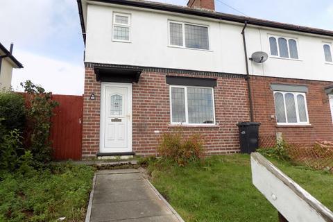 2 bedroom semi-detached house to rent - STOURBRIDGE, West Midlands, DY8