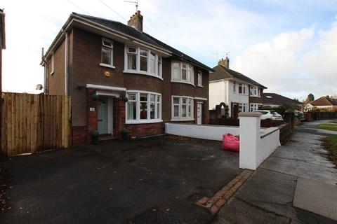 3 bedroom semi-detached house to rent - Heol Gabriel, Whitchurch, Cardiff