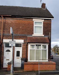 2 bedroom terraced house to rent - LOUISE STREET, BURSLEM, STOKE-ON-TRENT