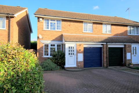 3 bedroom semi-detached house for sale - Windermere Close, Flitwick, MK45