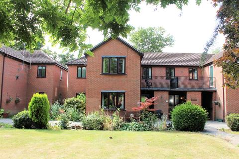 2 bedroom retirement property for sale - Sleaford Road, Boston, PE21