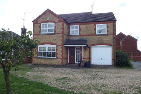 4 bedroom detached house for sale - The Boundaries, Holbeach, PE12